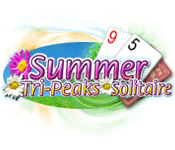 Summer Tri-Peaks Solitaire v1.0.4.2-TE