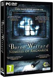Baron Wittard Nemesis of Ragnarok-FLT