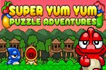 Super Yum Yum Puzzle Adventures v2010.10.14.0025 Cracked-F4CG