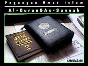 PEGANGAN UMAT ISLAM