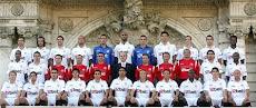 Universidad y Sevilla FC