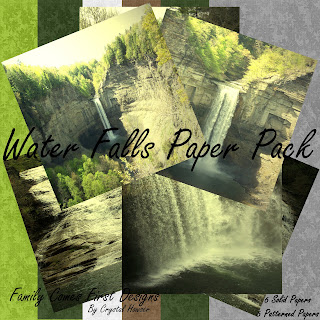 http://crystalhowser.blogspot.com/2009/06/freebie-waterfalls-paper-pack.html