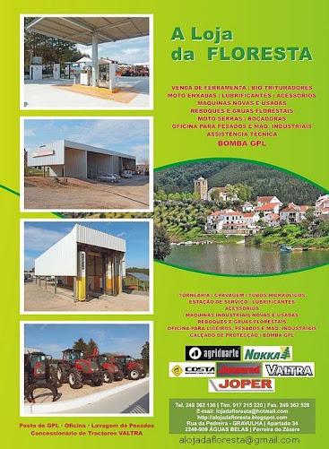 Catálogo A LOJA da FLORESTA