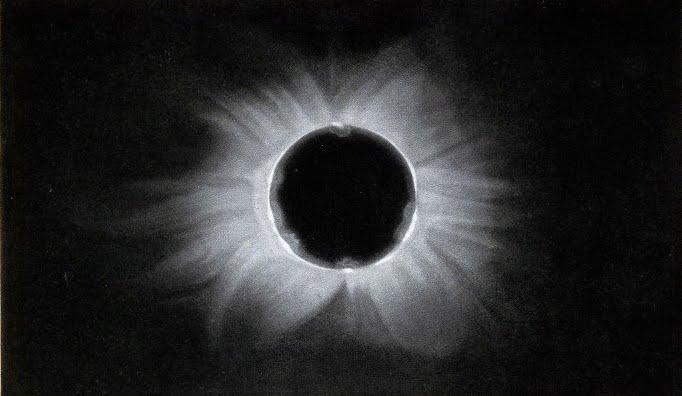 actividad lunar y solar
