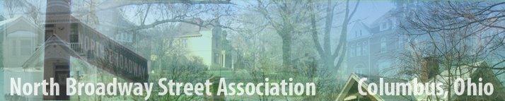 North Broadway Street Association