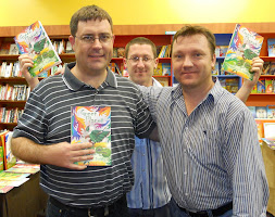 Book Signing At Greenstone