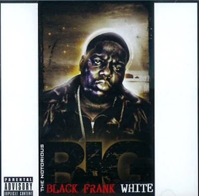 [专辑下载]The Notorious BIG - Black Frank White (2009) - chanel115 - 欧美音乐下载.....