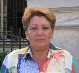 Mirta Rodríguez Labrada