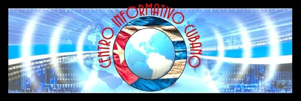 CENTRO INFORMATIVO CUBANO