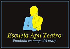 Escuela Apu Teatro