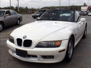 BMW Z3 Service Manual | Luxury cars