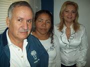 Compañeros de la ULAC San Carlos