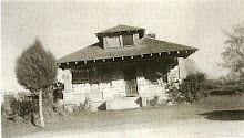 Probst Midway Home, Circa 1950