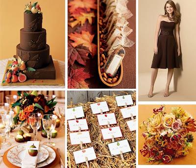 Best Chocolate Wedding Cakes