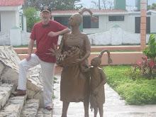 La buena gente de Cozumel