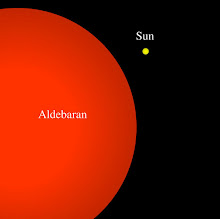 Aldebarán las estrella alfa del Tauro