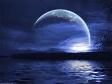 La Luna oscura, la vieja luna del final de los dias