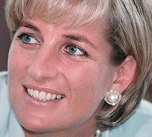 Diana de Gales un 1997 era todo un símbolo de mujer