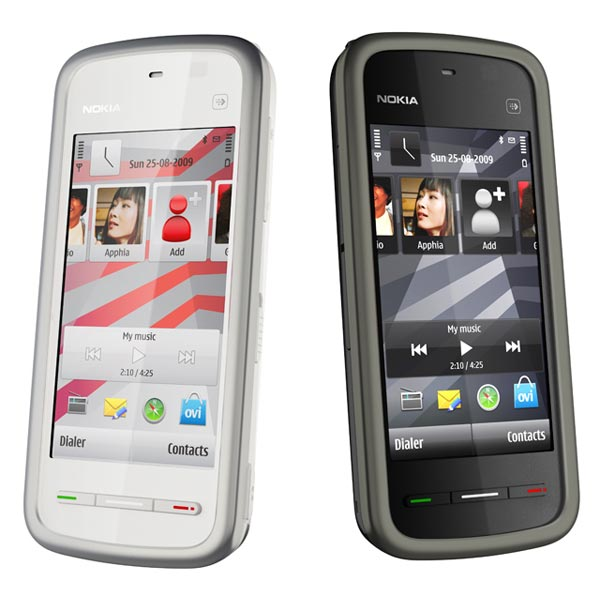 nokia x6 nokia 5800 nokia 5800 xpressmusic and nokia 5530