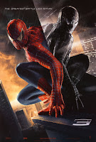 Black-suit Spider-Man represents intrusive studio oversight.