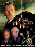 I've got a great idea for a Rifftrax-themed film.  Mike invites Bill and Kevin to his house, gives them guns, and then takes away their bacon...