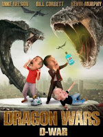 Dragon Wars is friend to all children.