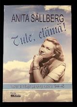 Kuva Anita Sällberg ja  Marjo-Riitta Oksanen