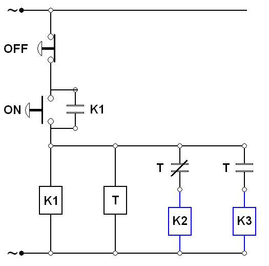 star delta starter control circuit diagram the wiring diagram star delta starter control circuit wiring diagram digitalweb circuit diagram