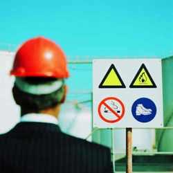 Saiba mais o que é Segurança do trabalho