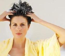 Dicas de como lavar seu cabelo