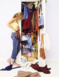 Deixe seu guarda-roupa inteligente
