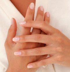 Saiba dos cuidados que se devem ter com as unhas