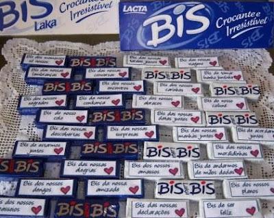 Minha caixa BIS