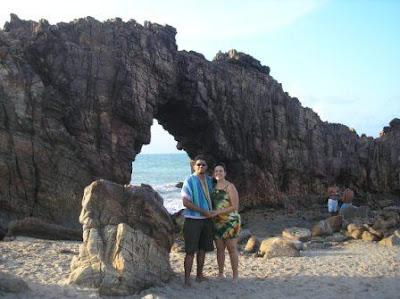 JERICOACOARA - Pedra Furada