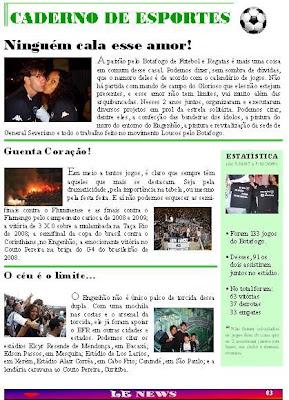 jornal do amor