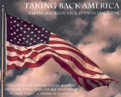 Taking Back America - podcasts