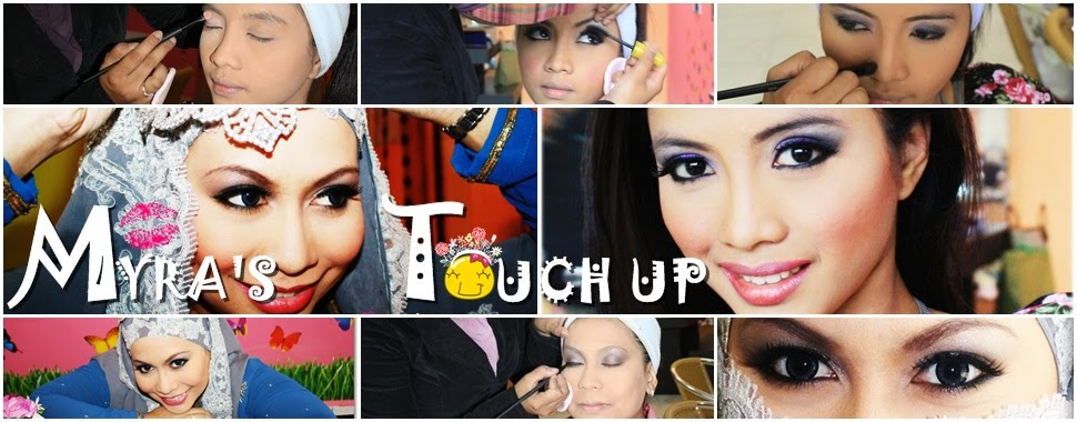 --{♥Myra's Touch up♥}--
