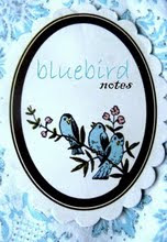 Blubird notes