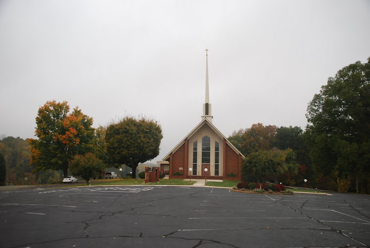 Pilgrim Reformed Church