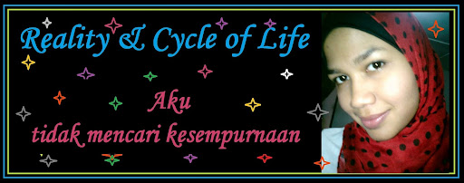 Reality & Cycle of Life