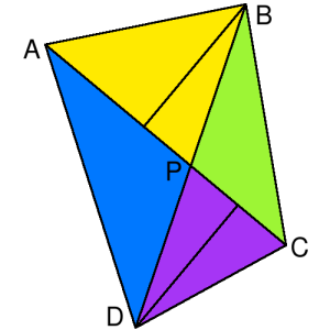 Segunda diagonal