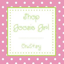 Shop Goosie Girl