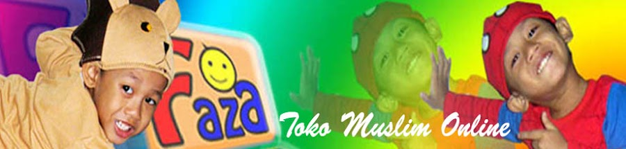 Faza Gallery  Toko Muslim Online