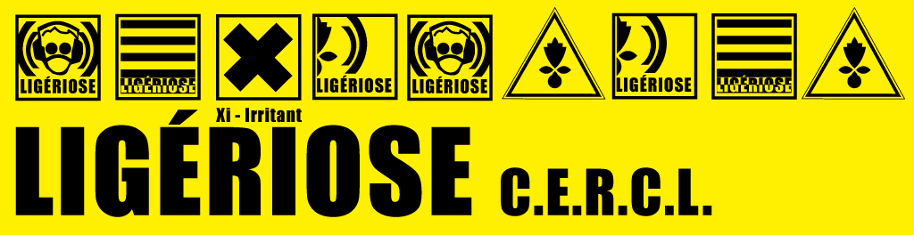 LIGERIOSE C.E.R.C.L.