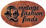 Q Vintage Fashion Finds