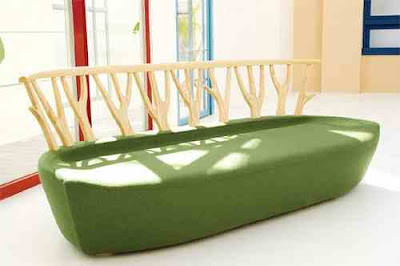 Green Chair Furniture