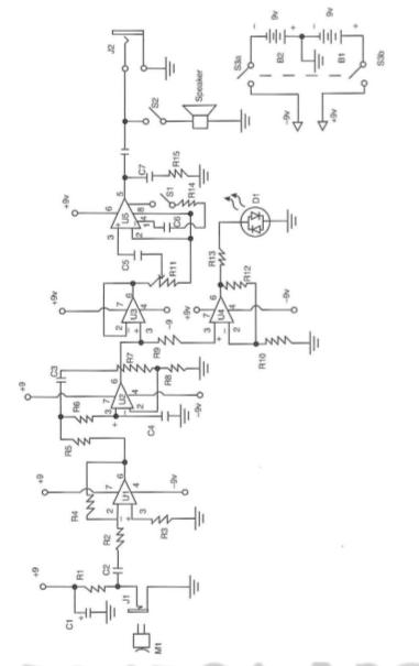 electronic stethoscope diagram  electronic  free engine