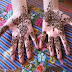 Arabic Mehndi Designs Collection for Eid 2010
