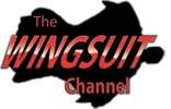 Wingsuit videos