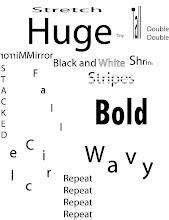 Word Illustrations
